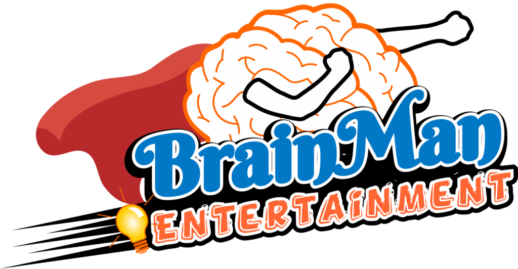 Brainman Entertainment